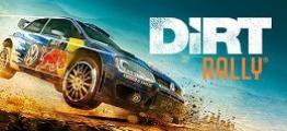 尘埃拉力赛(DiRT Rally)
