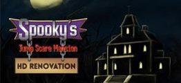 幽灵洋楼:高清版(Spooky's Jump Scare Mansion: HD Renovation)
