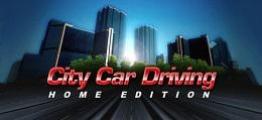 城市汽车驾驶(City Car Driving)