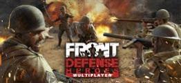 英雄防线:勇士们(Front Defense: Heroes)