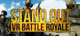 脱颖而出(STAND OUT : VR Battle Royale)