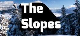 斜坡滑雪(The Slopes)