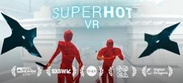 超热(SUPERHOT VR)