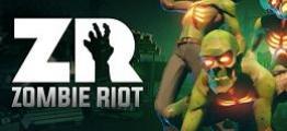僵尸暴乱(Zombie Riot)