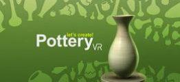 陶艺创作(Let's Create! Pottery VR)