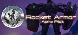 装甲火箭(Rocket Armor)