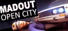 火力全开之开放世界(MadOut Open City)