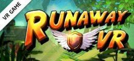 逃亡(Runaway VR)