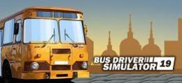 公交司机模拟器2019(Bus Driver Simulator 2019)