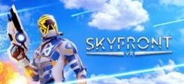 空之前线(Skyfront VR)