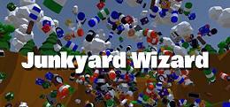 废物利用巫师(Junkyard Wizard)