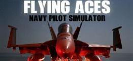 飞行领航员-海军飞行员模拟器(Flying Aces – Navy Pilot Simulator)