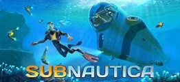 美丽水世界(Subnautica)