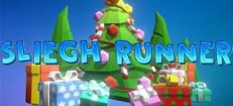 雪地射击(Sleigh Runner)