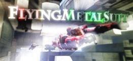 飞翔的钢铁机甲(FlyingMetalSuit)