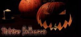 邪恶万圣节(Sinister Halloween)