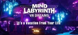 梦境穿越(Mind Labyrinth VR Dreams)