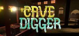 挖洞人(Cave Digger)