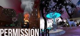权限VR(Permission VR)