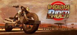 天启骑士(Apocalypse Rider)