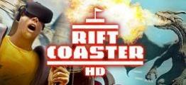 峡谷过山车(Rift Coaster HD Remastered VR)