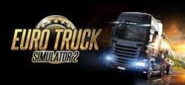 欧洲卡车模拟2(Euro Truck Simulator 2)