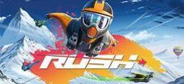 极速俯冲(RUSH)