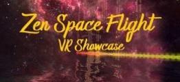 禅境飞行(Zen Space Flight – VR Showcase)