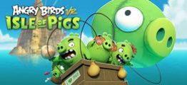 愤怒的小鸟:绿猪岛(Angry Birds VR: Isle of Pigs)
