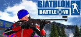 冬季两项运动比赛(Biathlon Battle VR)