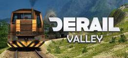 <font color=#FF0000>【更新游戏】</font>脱轨山谷(Derail Valley)
