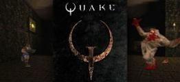 雷神之锤1996(QUAKE)