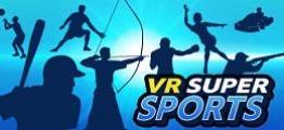 VR体育-全DLC(VR SUPER SPORTS)