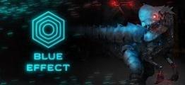 蓝色效应(Blue Effect VR)