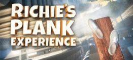 里奇的木板体验(Richie's Plank Experience)