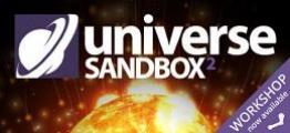 宇宙沙盒2(Universe Sandbox ²)