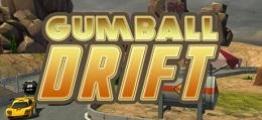口香糖漂移(Gumball Drift)