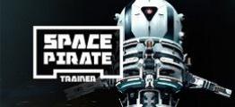 太空海盗(Space Pirate Trainer)