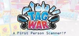 条码大作战(TAG WAR)