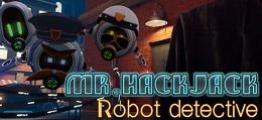 哈克·杰克先生:机器人侦探(Mr.Hack Jack: Robot Detective)