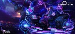 赛博俱乐部(CyberClub-2077)