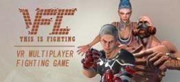 格斗锦标赛(Virtual Fighting Championship (VFC))