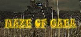 盖亚迷宫(Maze of Gaea(Real Maze VR Simulation))