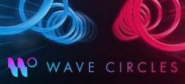 音波(Wave Circles)
