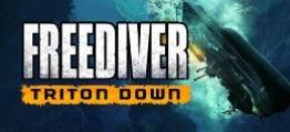 自由潜水(FREEDIVER: Triton Down)