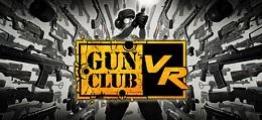 <font color=#FF0000>【更新游戏】</font>枪械俱乐部(Gun Club VR)