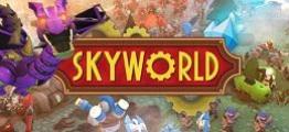 天镜(Skyworld)