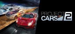 赛车计划2(Project CARS 2)