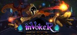 巫师战斗(inVokeR)