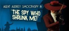 缩小间谍-含DLC(The Spy Who Shrunk Me)